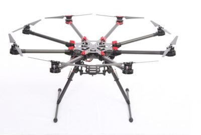 Octocopter DJI | Android-User.de
