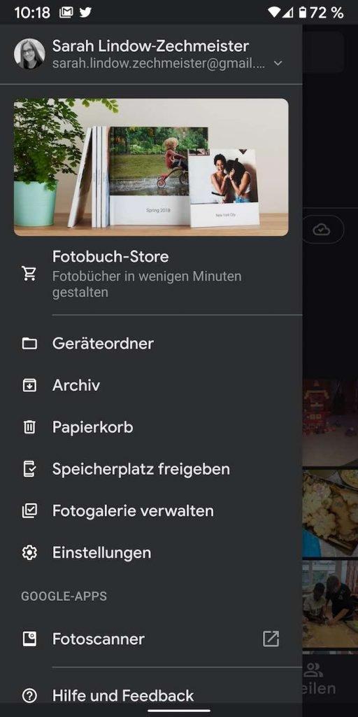 Photos 3 | Android-User.de
