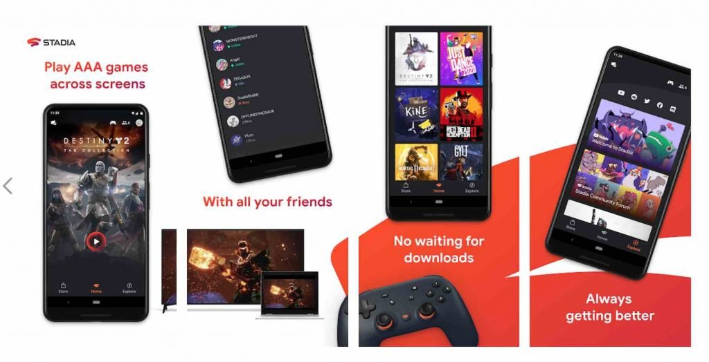 Stadia 1 | Android-User.de