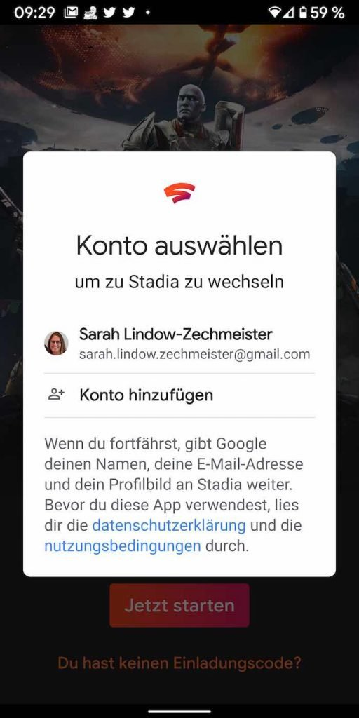 Stadia 3 | Android-User.de