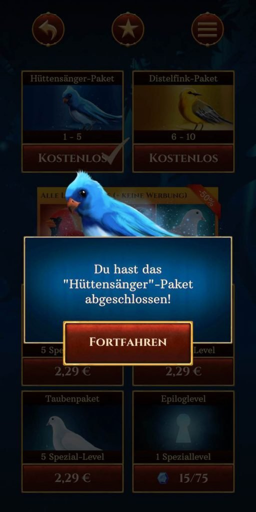 Bird 11 | Android-User.de