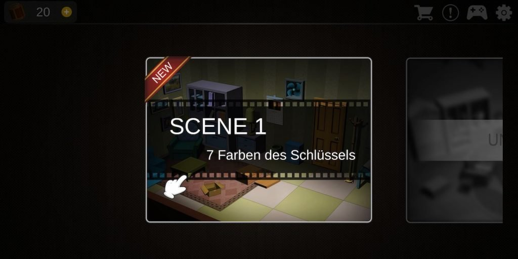 Escape 2 | Android-User.de