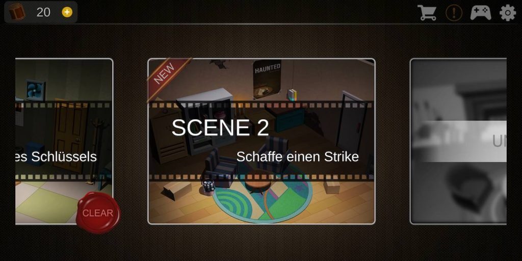 Escape 9 | Android-User.de