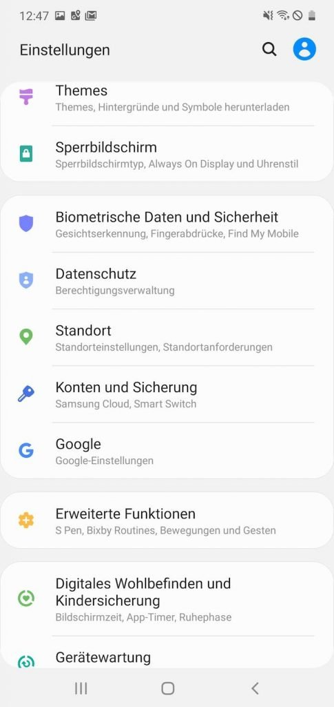 Samsung 13 | Android-User.de