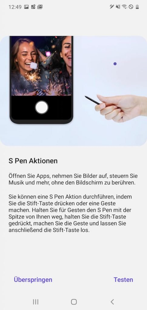 Samsung 17 | Android-User.de