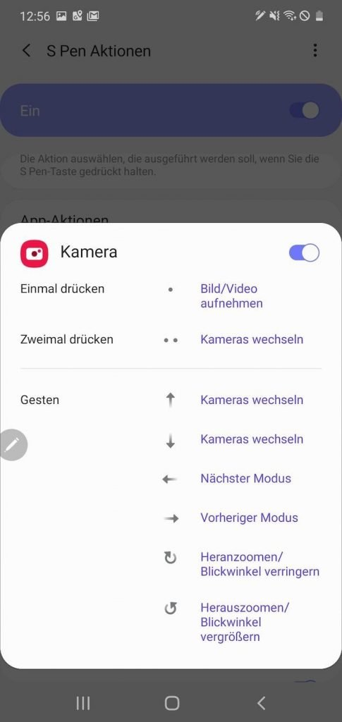 Samsung 19 | Android-User.de