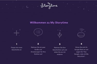 Story 2 | Android-User.de