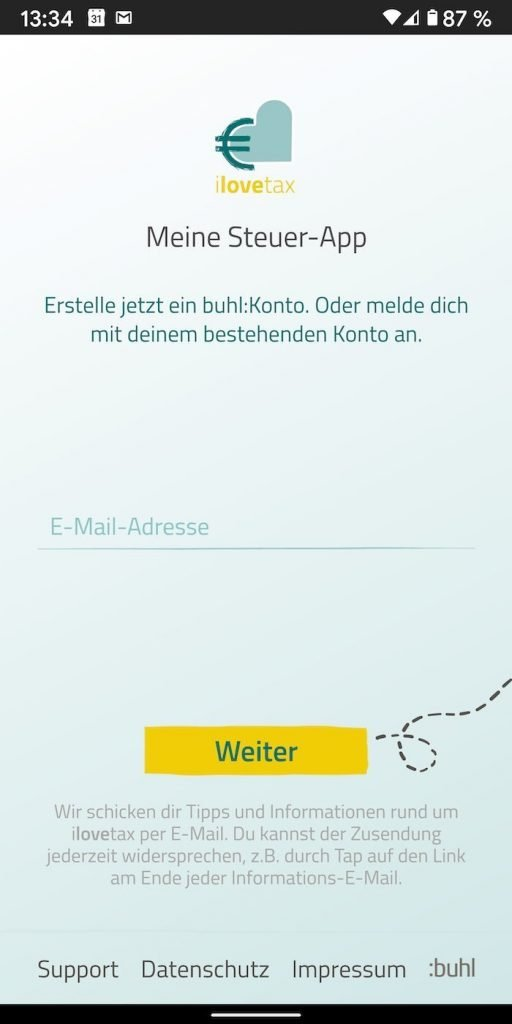 Tax 1 | Android-User.de