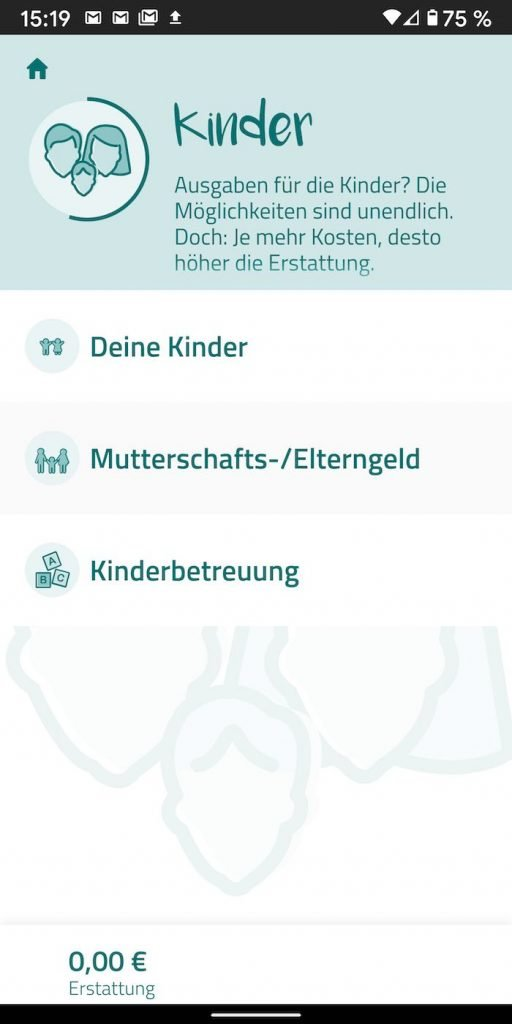 Tax 10 | Android-User.de