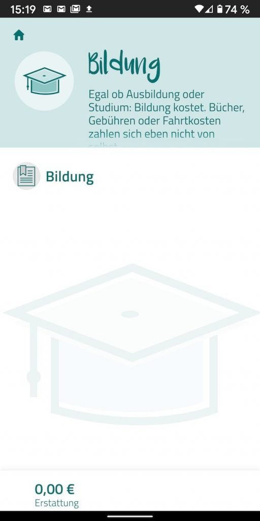 Tax 11 | Android-User.de
