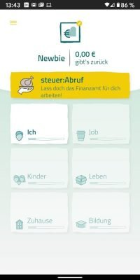Tax 3 | Android-User.de