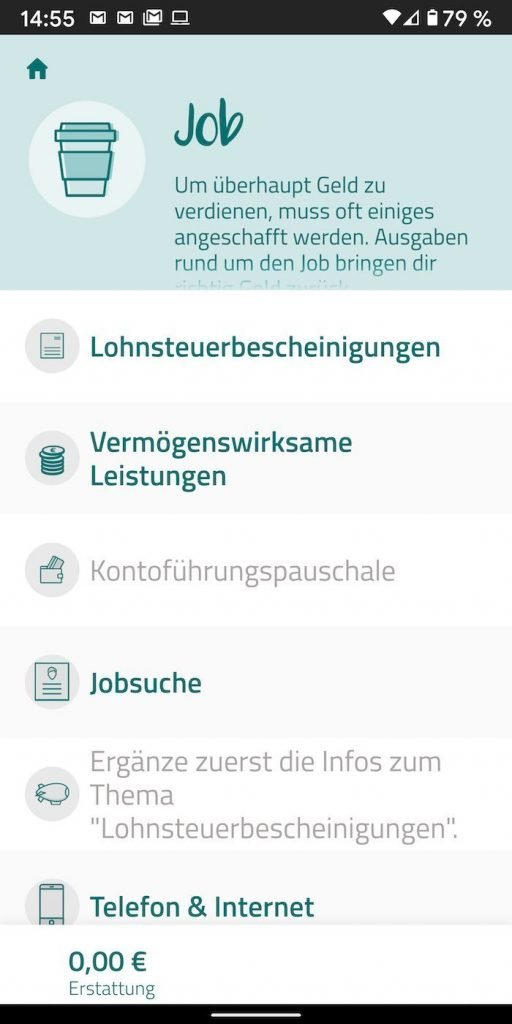 Tax 7 | Android-USer.de