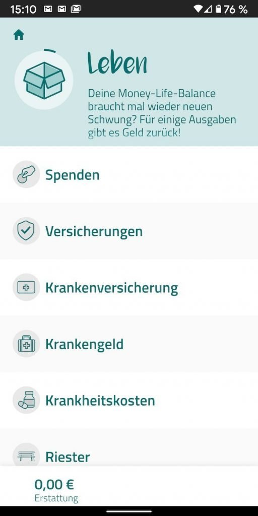 Tax 8 | Android-USer.de
