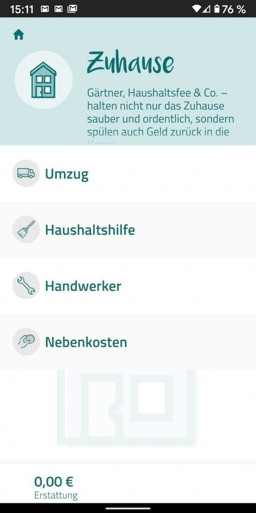 Tax 9 | Android-User.de
