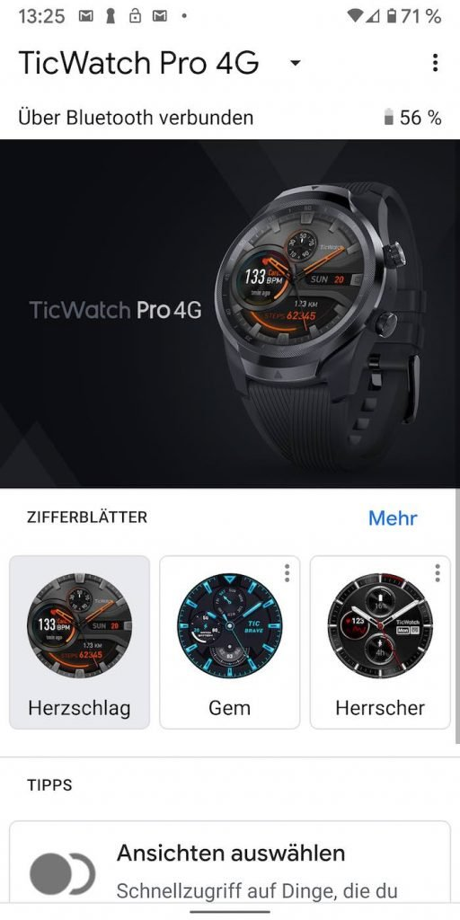 Tic 20 | Android-User.de