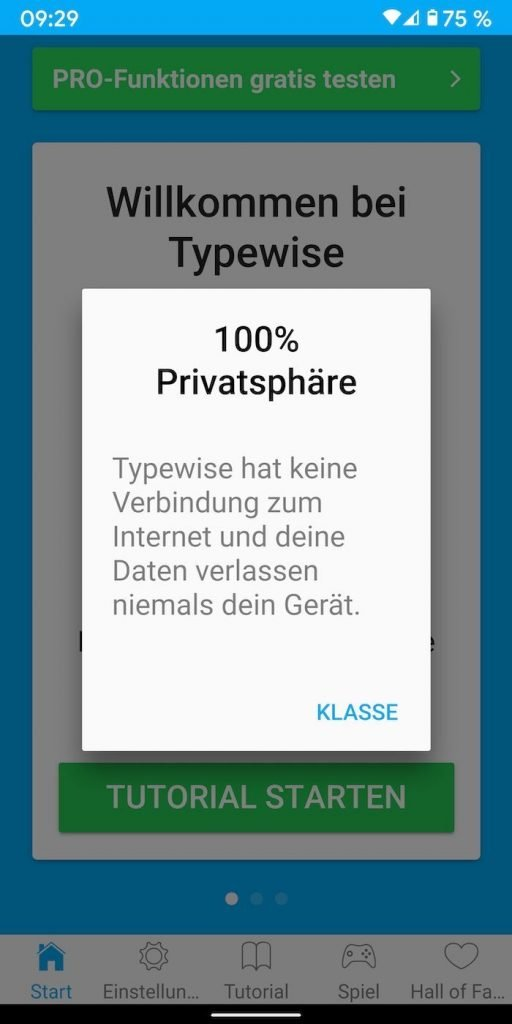 Typewise 1 | Android-User.de