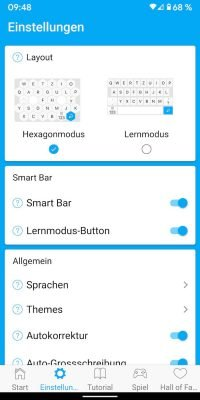 Typewise 11 | Android-User.de