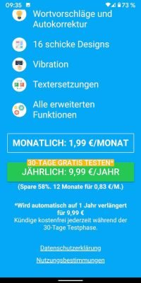 Typewise 4 | Android-User.de