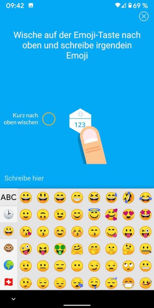 Typewise 9 | ANdroid-User.de