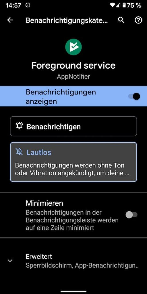 App 3 | Android-User.de