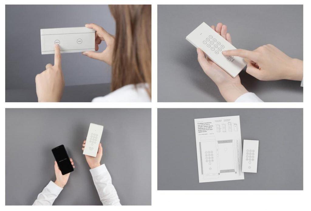 Digital Envelope 1 | Android-User.de