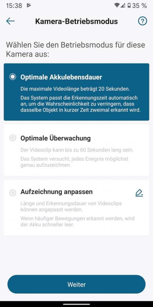 Eufy 12 | Android-User.de