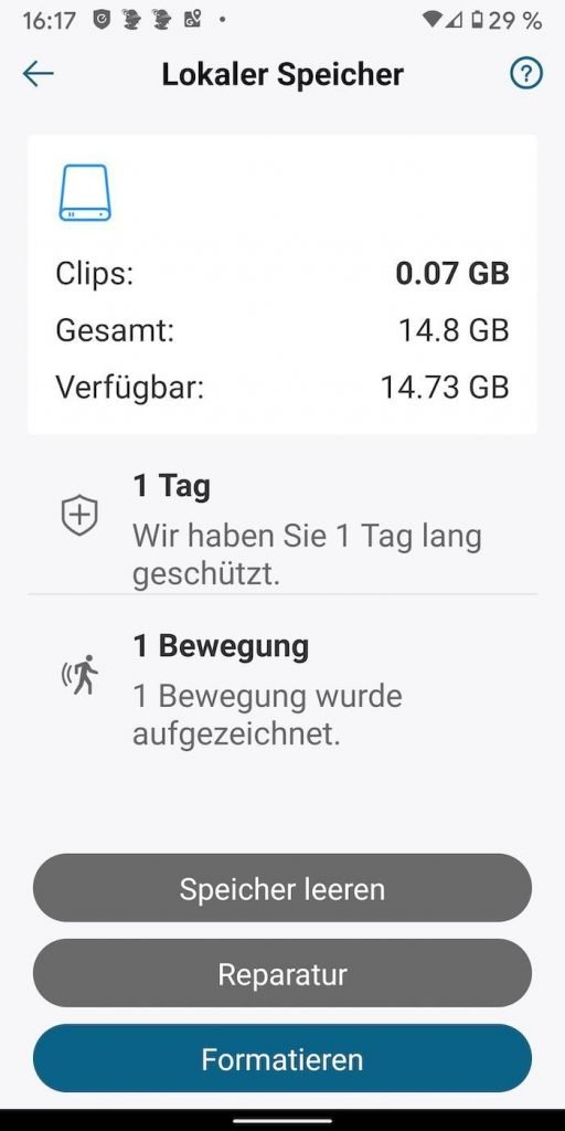 Eufy 21 | Android-User.de
