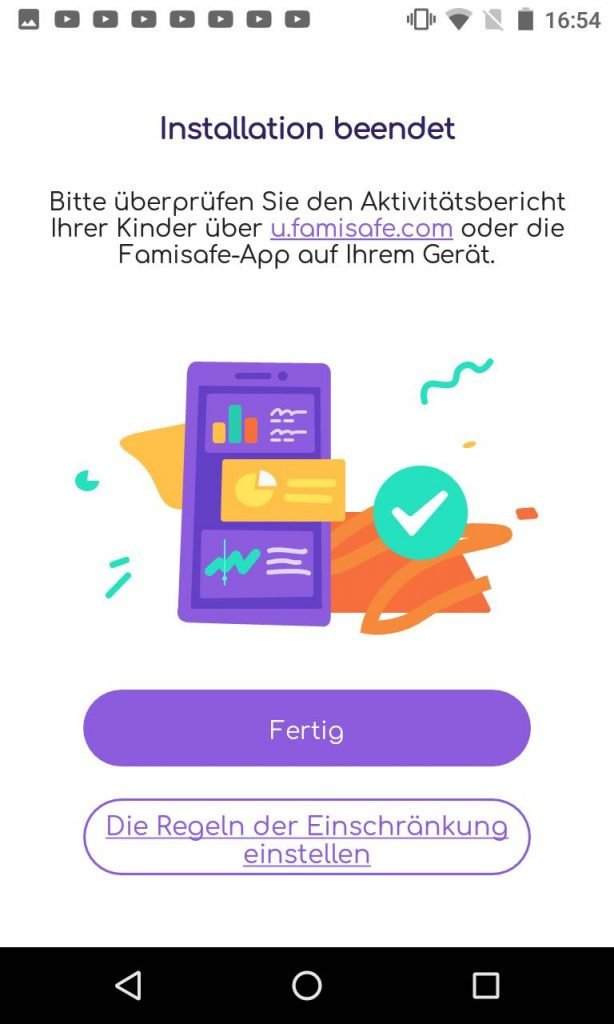 FamiSafe 5 | Android-User.de