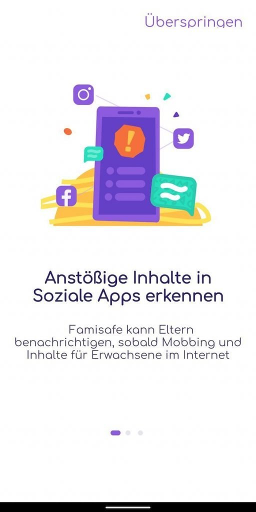 FamiSafe 8 | Android-User.de
