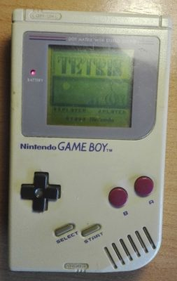Gameboy | Android-User.de