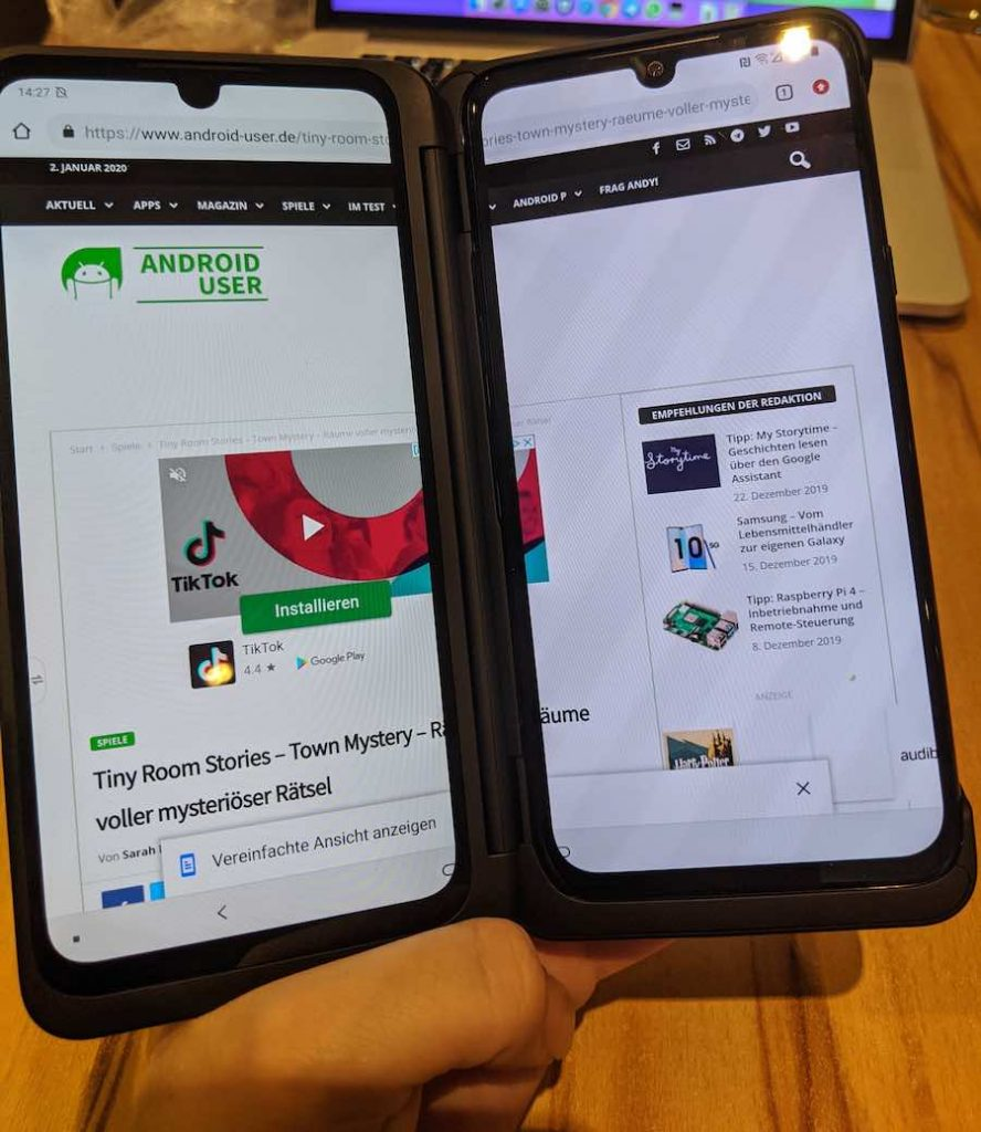 LG 12 | ANdroid-User.de