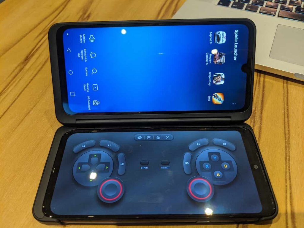 LG 15   Android-USer.de