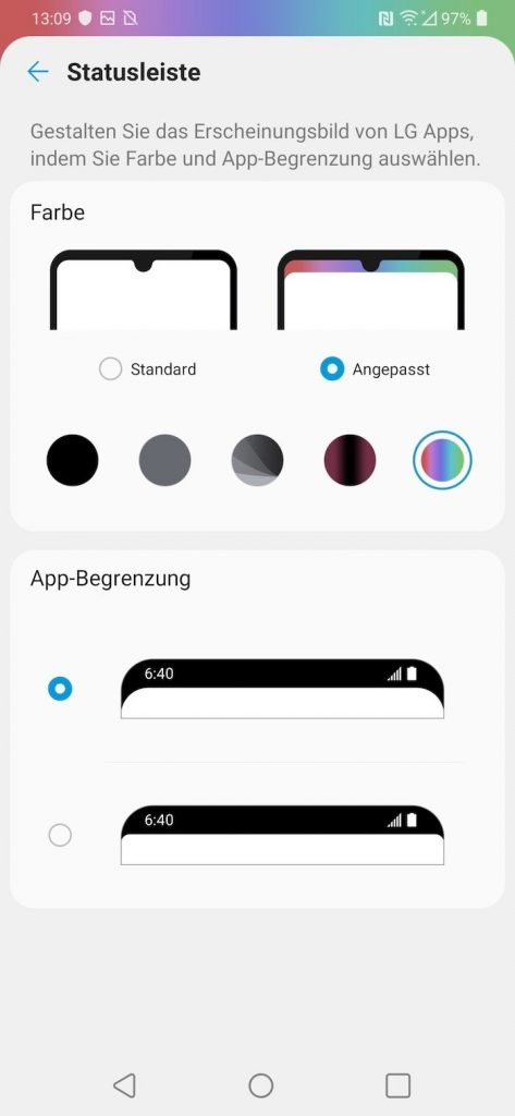 LG 2 |Android-User.de