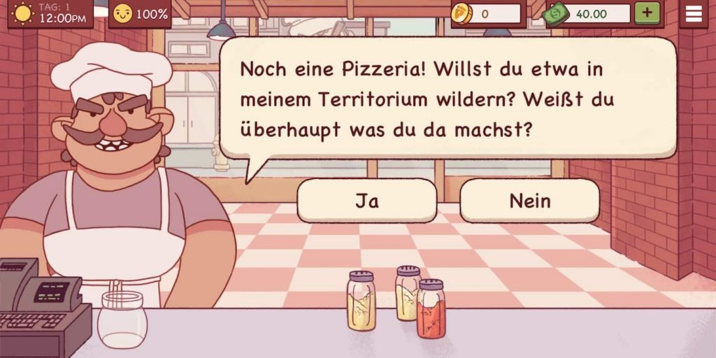 Pizza 1 | Android-User.de