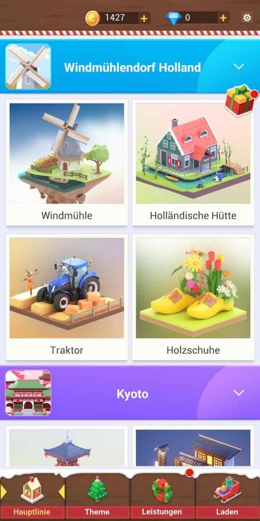 Pocket 4 | Android-User.de
