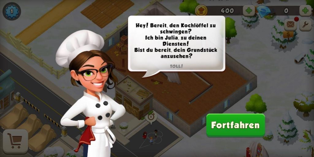 Tasty 1 | Android-User.de