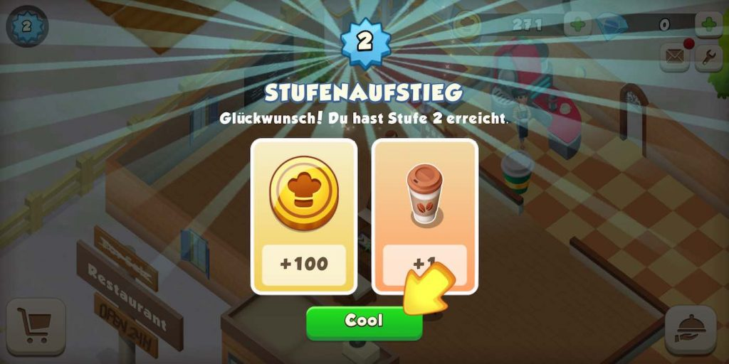 Tasty 4 | Android-User.de