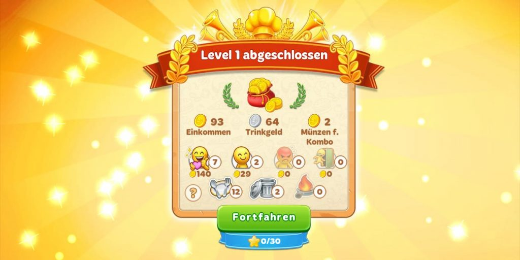 Tasty 6 | Android-User.de