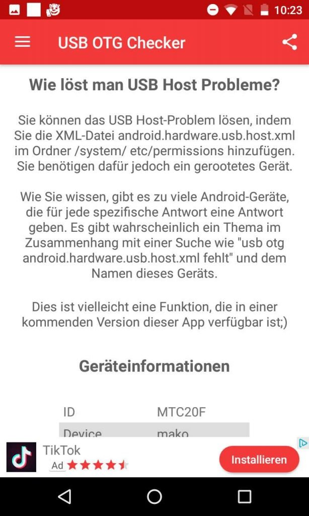 USB 5 | Android-USer.de