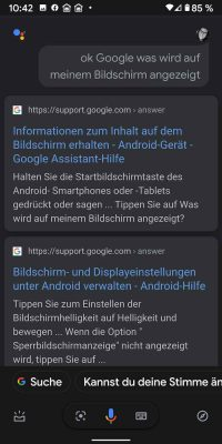 Assistant 4 | android-User.de