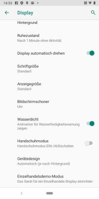 CAT 17 | Android-User.de