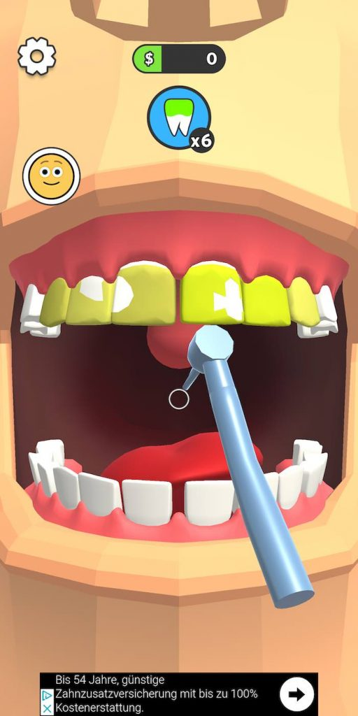 Dentist 1 | Android-USer.de