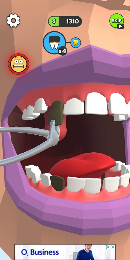 Dentist 10 | Android-User.de