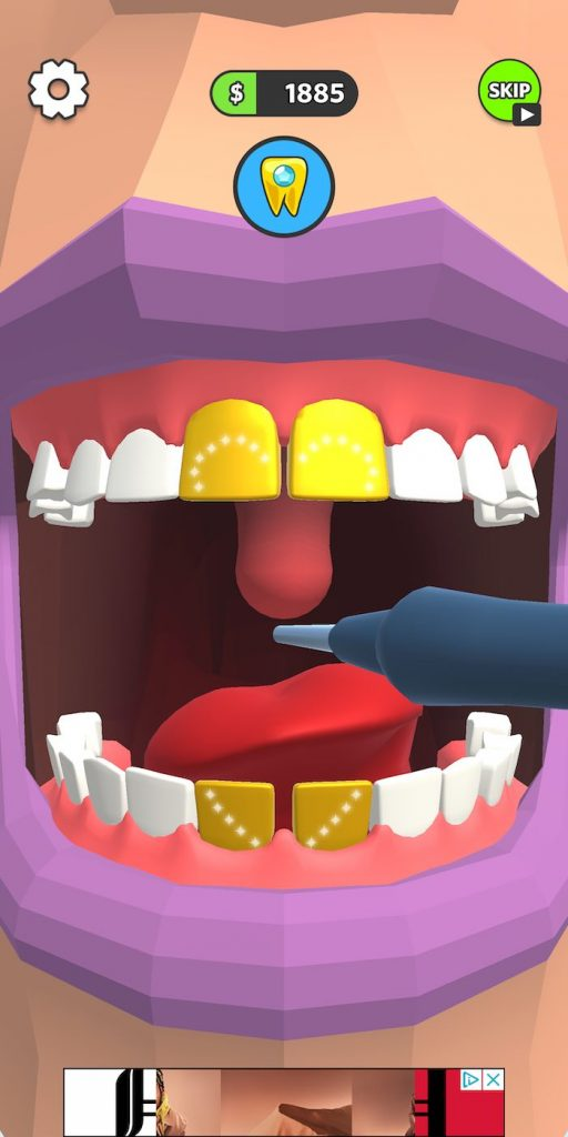 Dentist 11 | Android-User.de