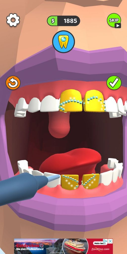 Dentist 12 | Android-User.de