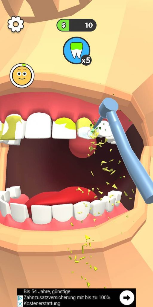 Dentist 2 | Android-User.de