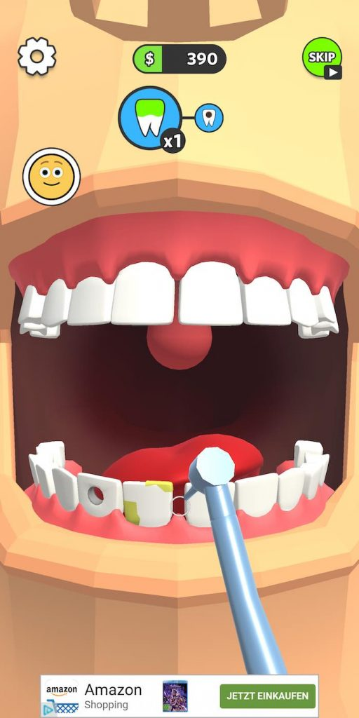 Dentist 6 | Android-User.de