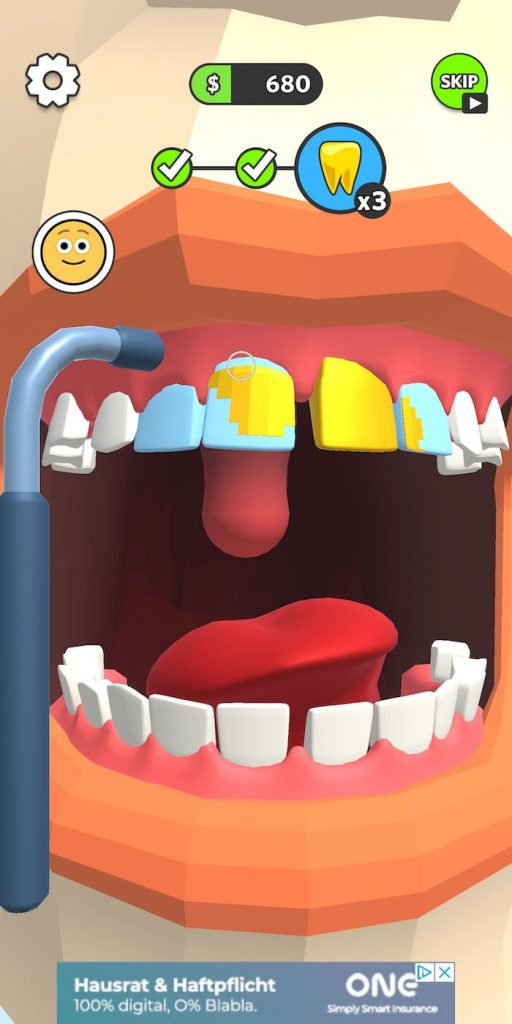 Dentist 7 | Android-User.de
