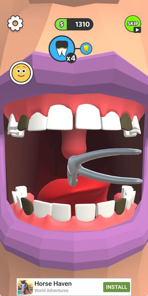Dentist 9 | Android-User.de