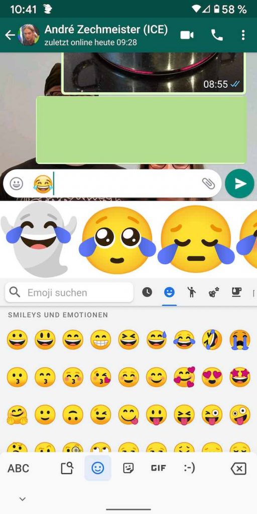 Emoji 3 | Android-User.de